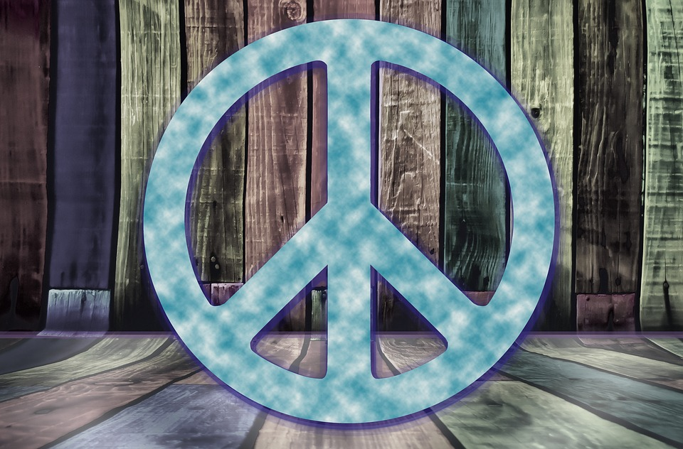 Free Photo Peace Sign Background Symbol Backdrop Peace Max Pixel