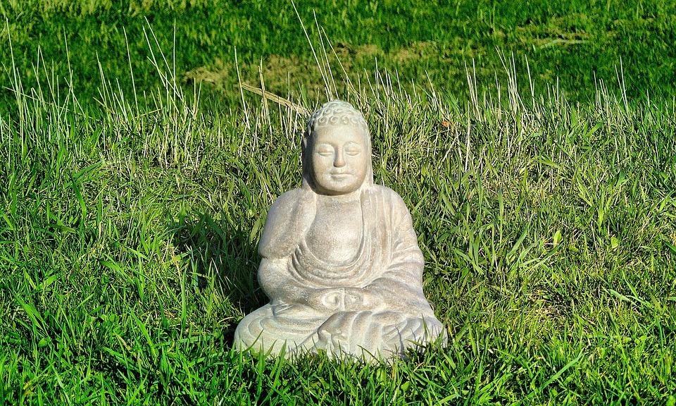 Buddha, Statue, Culture, Harmony, Zen, Peace, Peaceful
