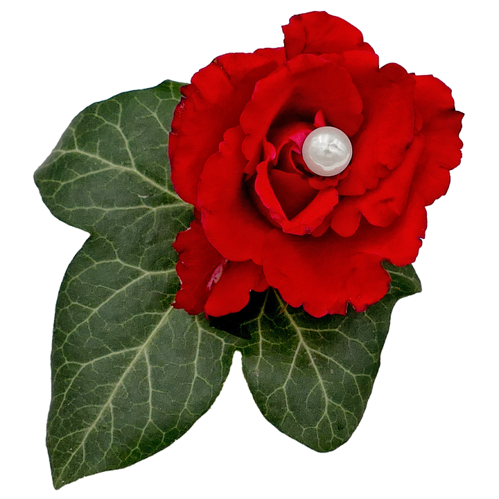 Free Photo Pearl Wedding Floral Decorations Rose Love Ivy Max Pixel