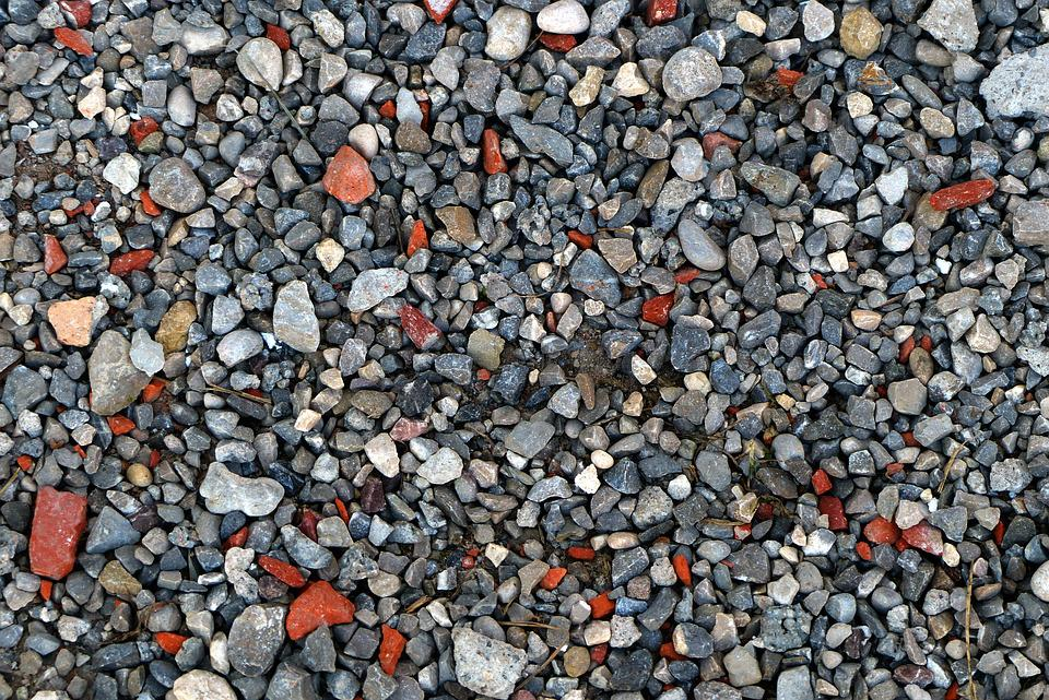 Clay Pebbles, Pebble, Background, For Web Site, Pebbles