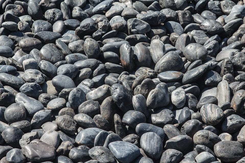 Stones, Pebble, Pebbles, Nature, Background, Structure