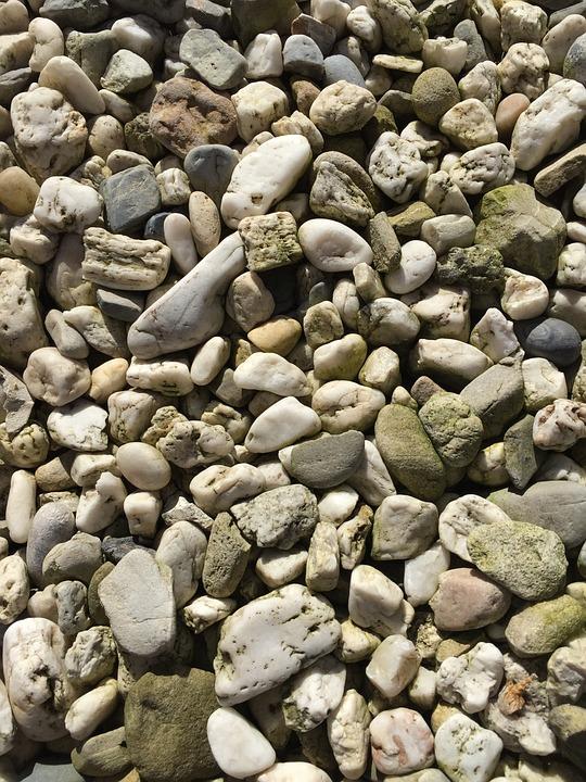 Pebble, Stones, Pebbles, Background