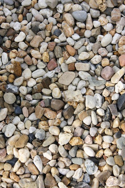 Stones, Small Stone, Background, Structure, Pebble