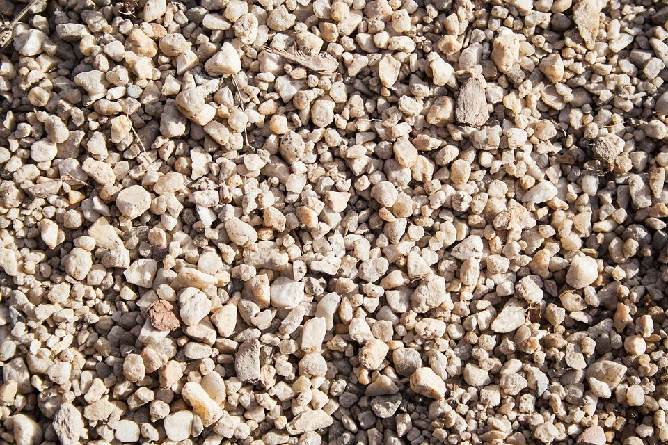 Sand, Stone, Texture, Ground, Pebble, Background