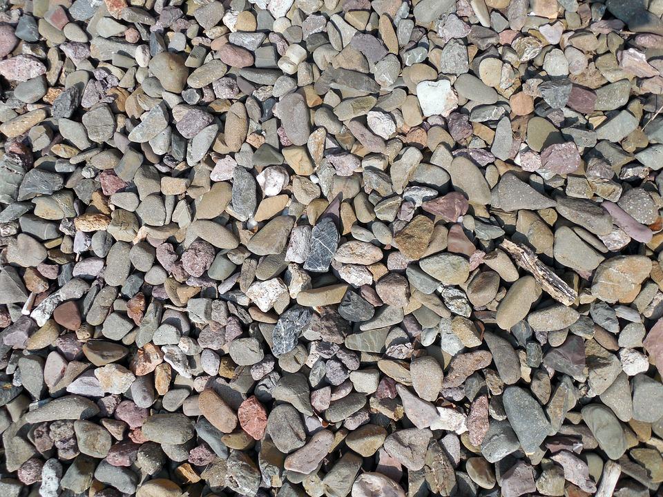 Pebble, Stones, Rock, Steinchen, Background, Pebbles
