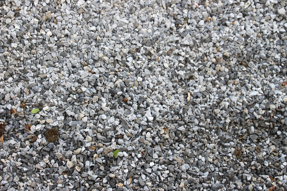 Pebbles, Steinchen, Stones, Texture, Background, Pebble