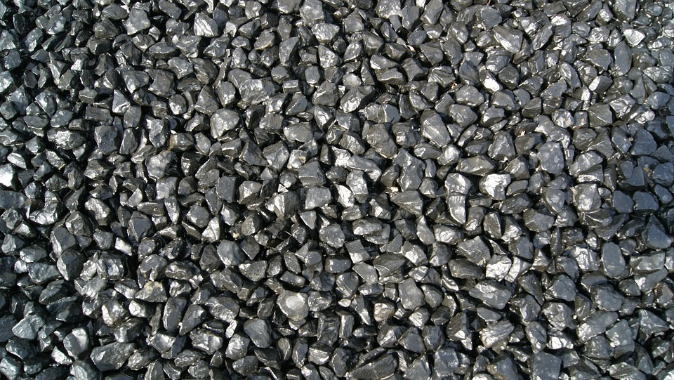 Stones, Pebbles, Nature