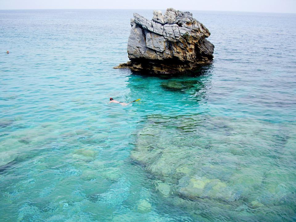 Pelion Greece, Pilio, Pelio, Greek, Europe, Sea, Beach