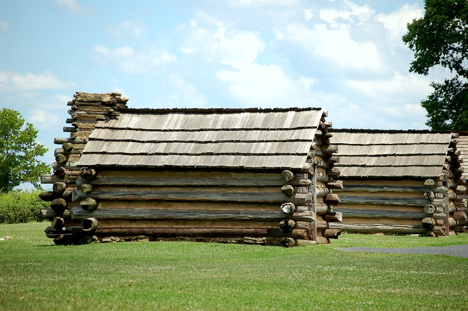 Valley Forge, Pa, Pennsylvania, Historic, Encampment
