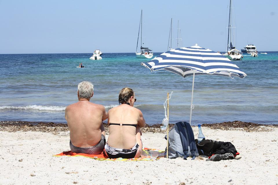 Pension, Holiday, Rest, Relaxation, Elderly