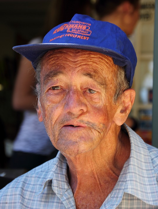 Old Man, Wrinkle, Retired, Pensioner, Aged, Human