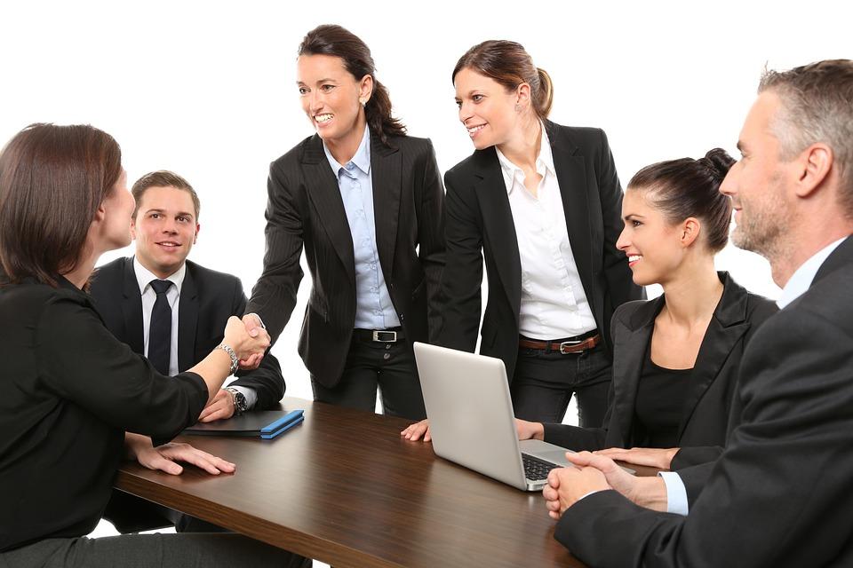 People, Business, Meeting, Business Meeting, Coworkers