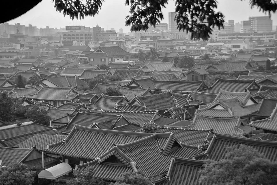 People, Homes For Sale, Hanok