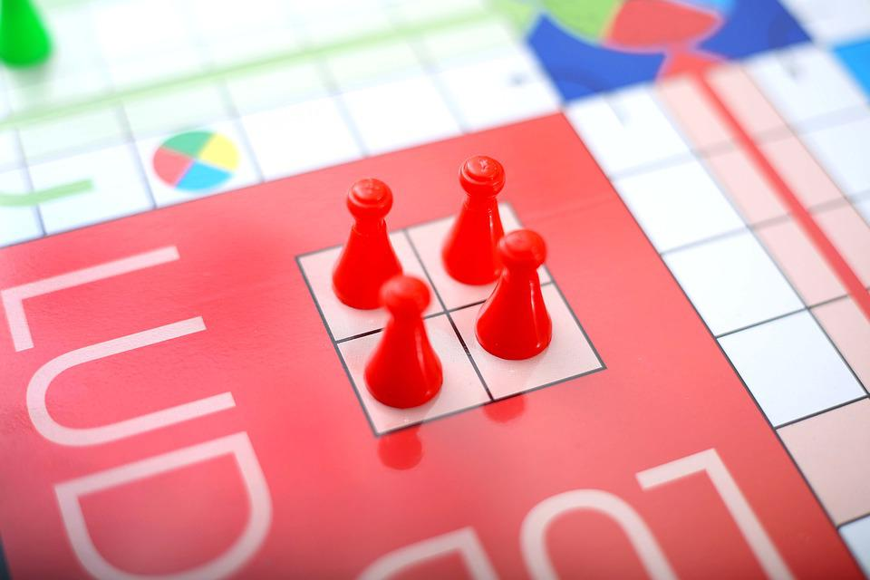 Man, Play, Game, Person, Ludo, Dice, People, Fun, Red
