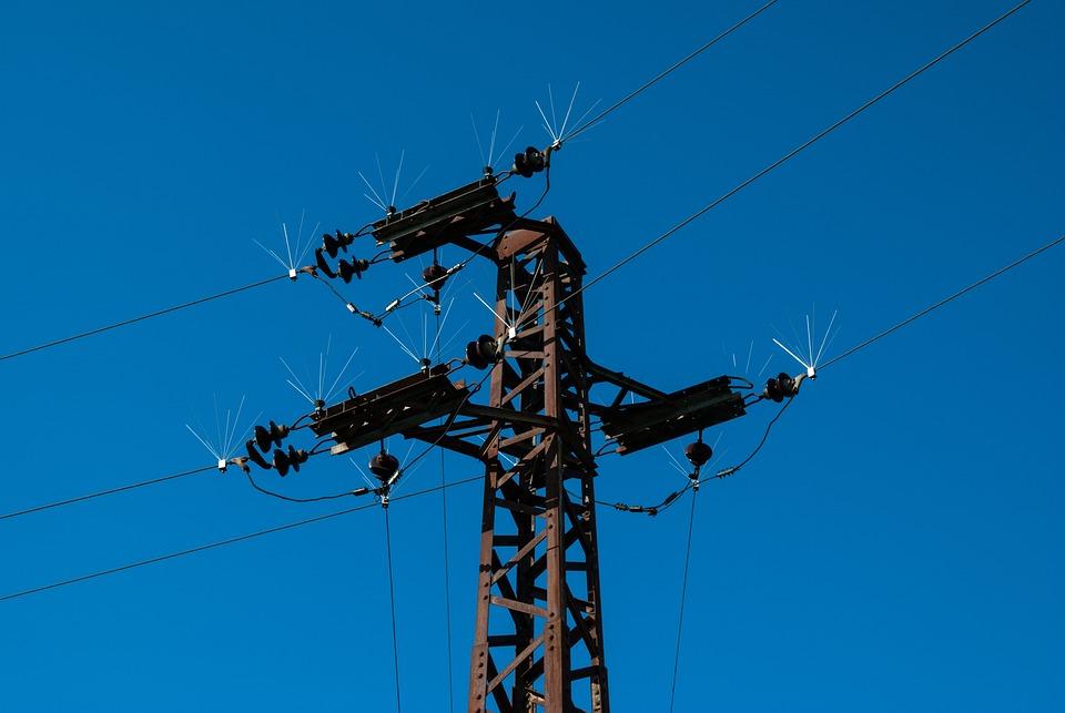 Sky, Performance, Industry, Electricity, Technology