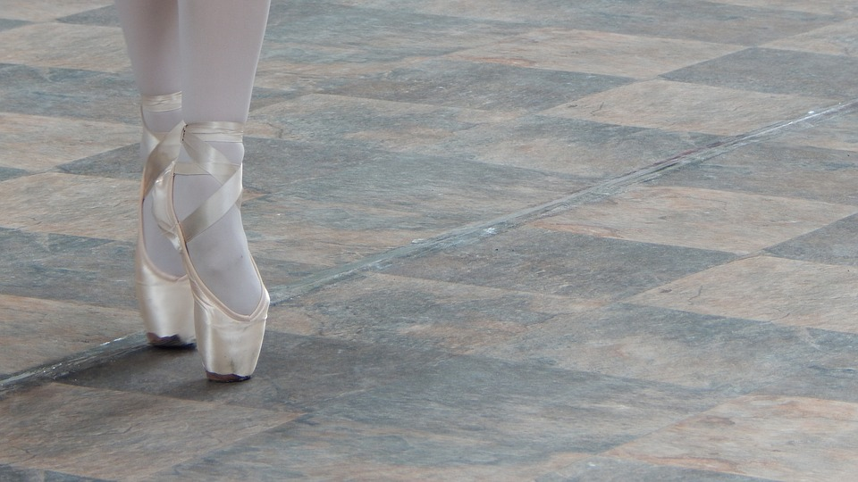 Dance, Ballerina, Performance, Movement, Exercise, Show