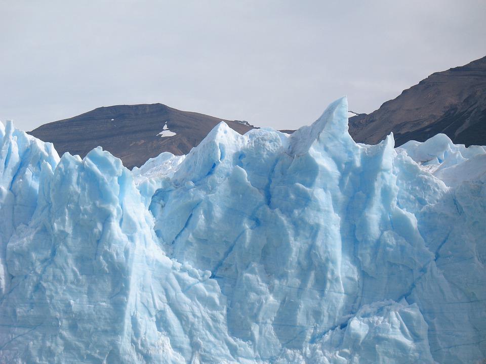 Parque Nacional Los Glaciares, Perito Moreno Glacier