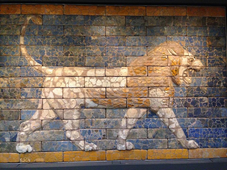 Persian, Leon, London