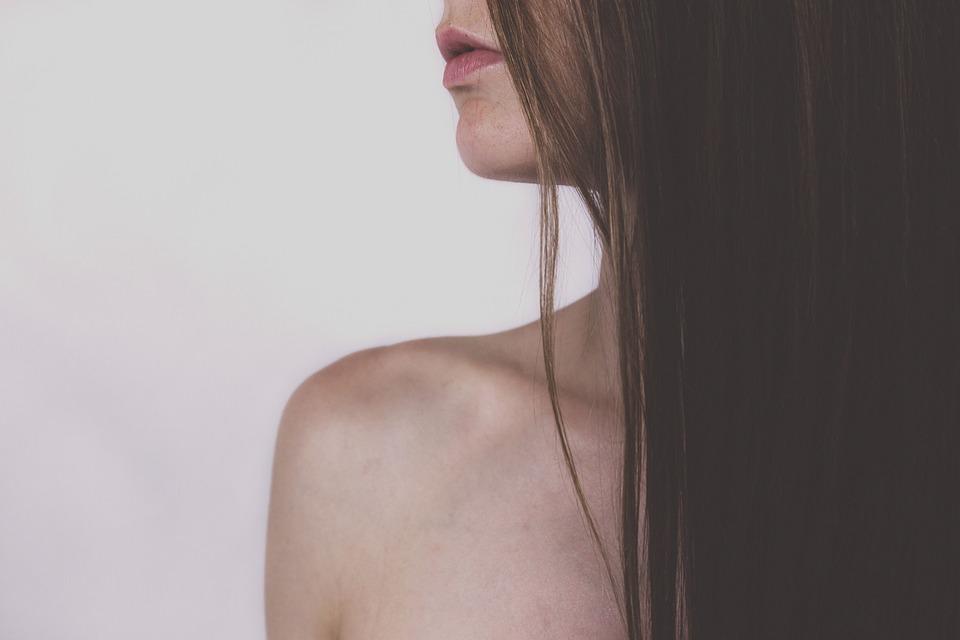 Hair, Lips, Model, Person, Woman