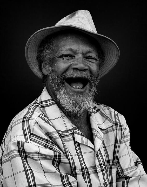 Man, Smile, Happy, People, Portrait, Person, Face