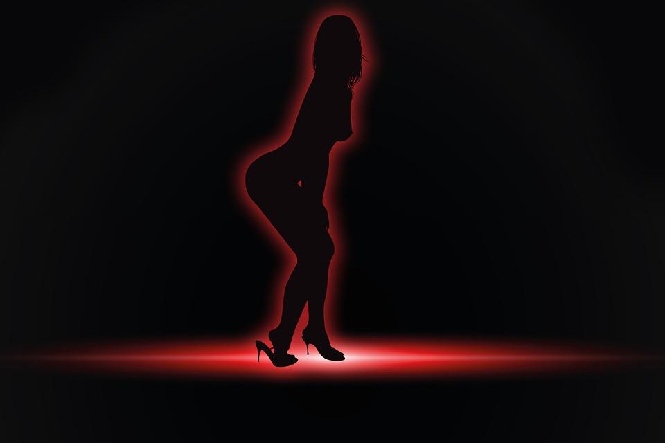 Person, Human, Female, Striptease, Erotic, Nightclub