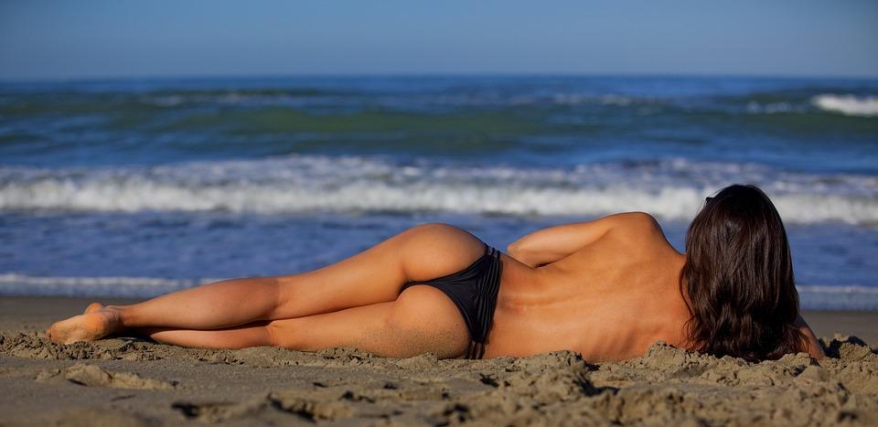 Where Can I Sleep In My Car Oregon Beach