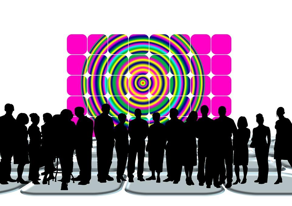 Group, Community, Team, Human, Personal, Blog, Blogger