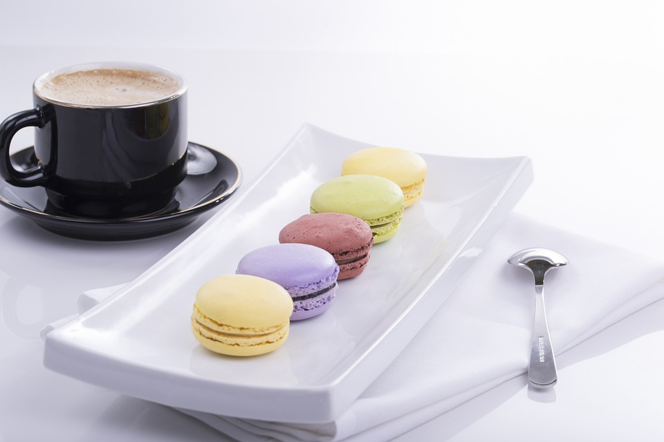 Macaroon, Personalise, Pastry