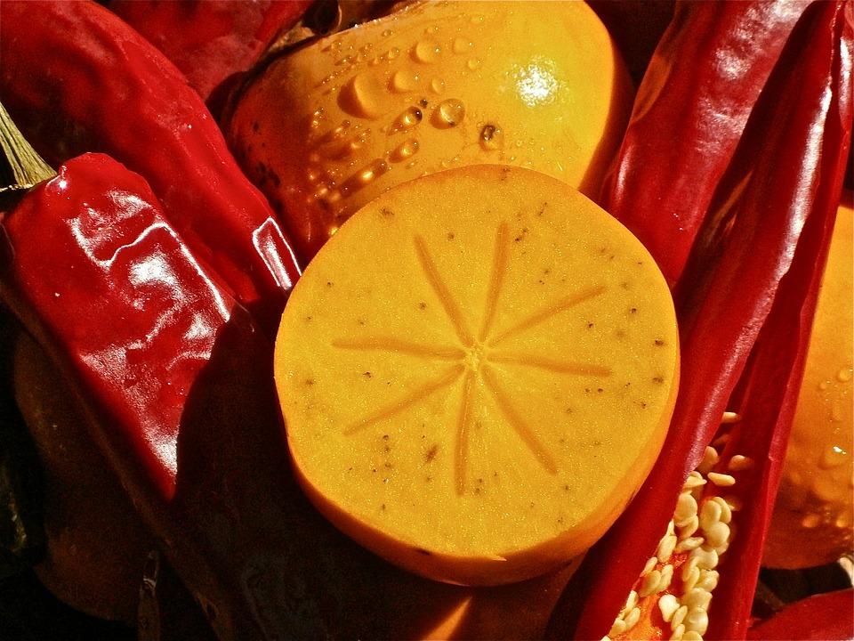 Khaki, Diospyros Kaki, Fruit, 3cmlong, Perssimo
