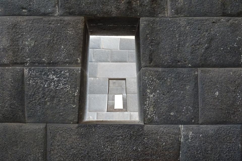 Architecture, Engineering, Inca, Design, Old, Peru