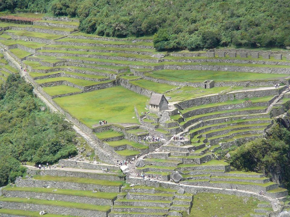 Peru, Makču Pikču, The Incas