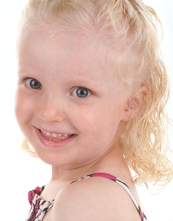 Child, Cute, Good Looking, Petit