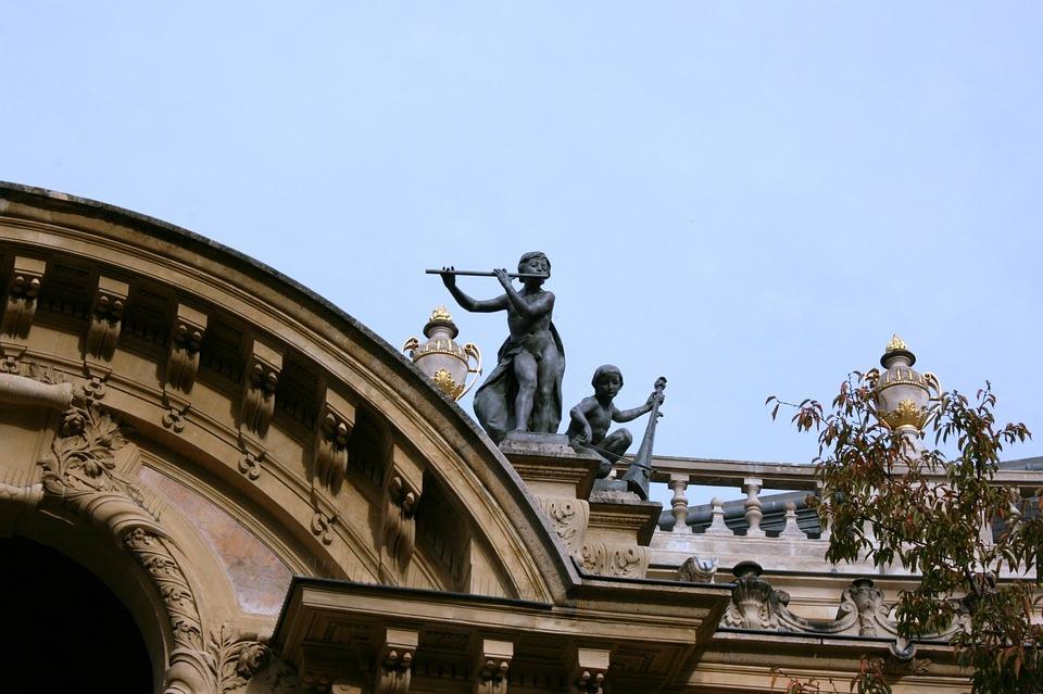 Petit Palais, Paris, France