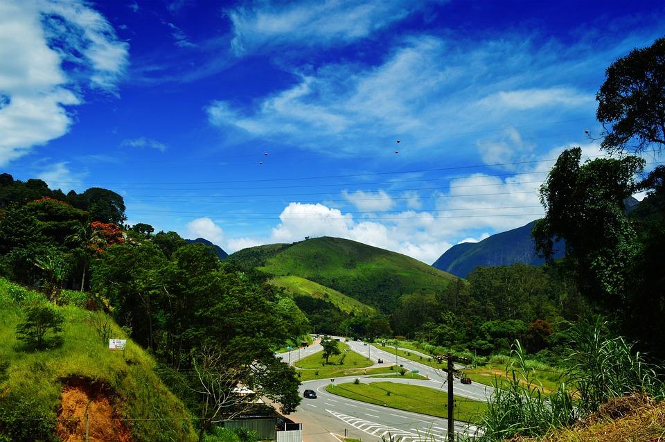 Landscape, Riodejaneiro, Petropolis, Itaipava, Rj