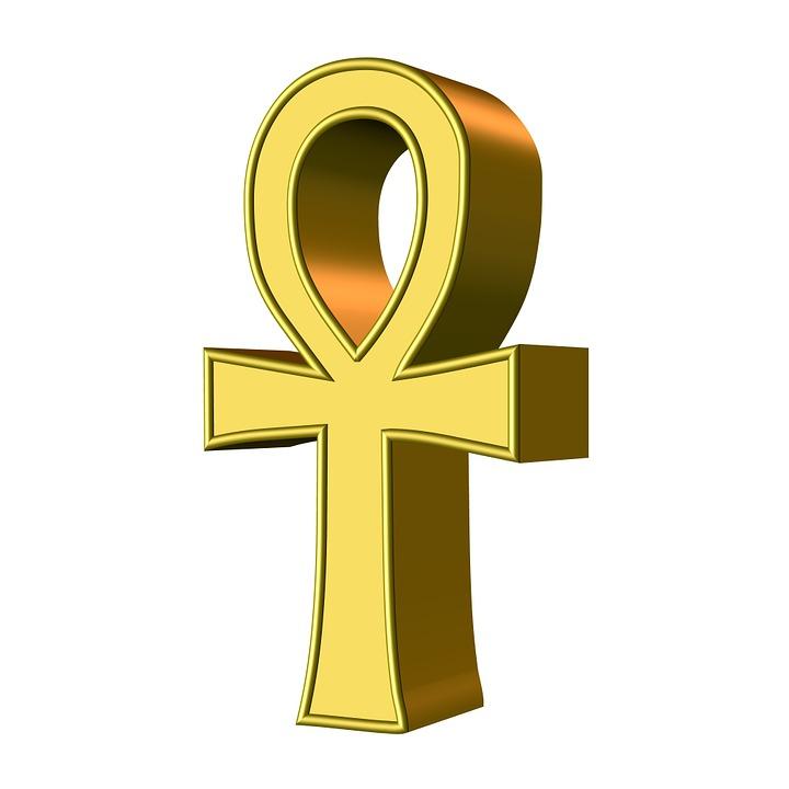 Free Photo Pharaoh Sign Symbol Ancient Egyptian Egypt Ankh Max Pixel