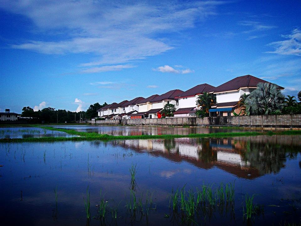 Thailand, Phayao, Asia
