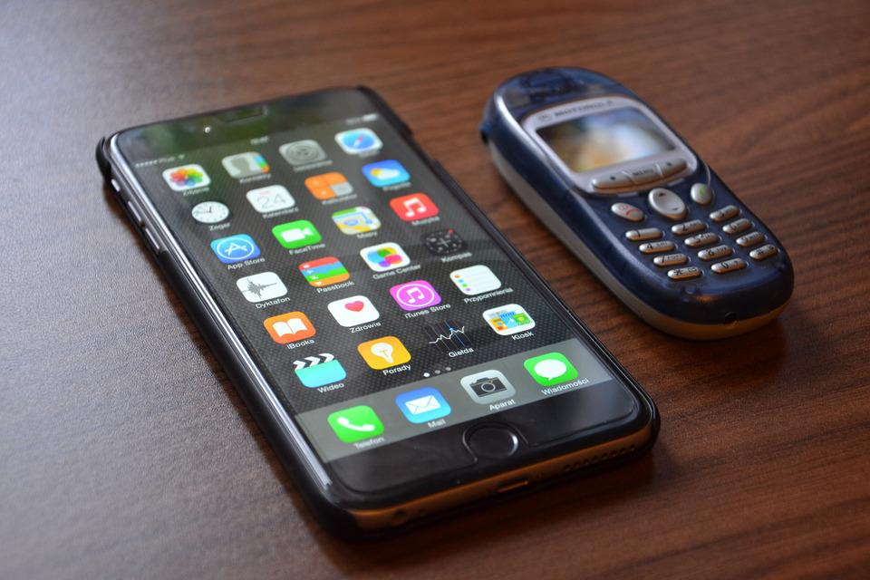 Phone, Apple, Iphone, Iphone 6, Iphone 6 Plus, Tech