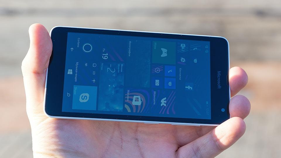Lumia 525, Smartphone, Review, Phone