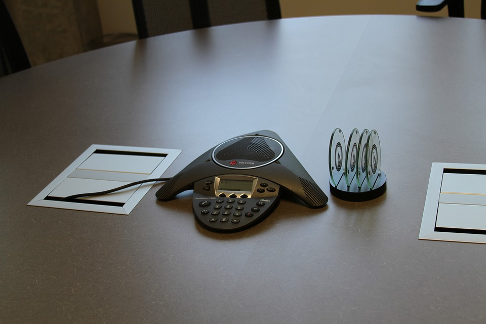 Conference, Phone, Telephone, Meeting, Phones