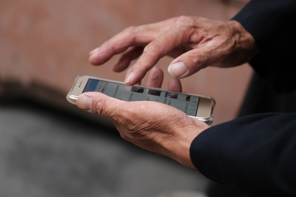 Hands, Mobile Phone, Smartphone, Phone, Mobile, Tablet