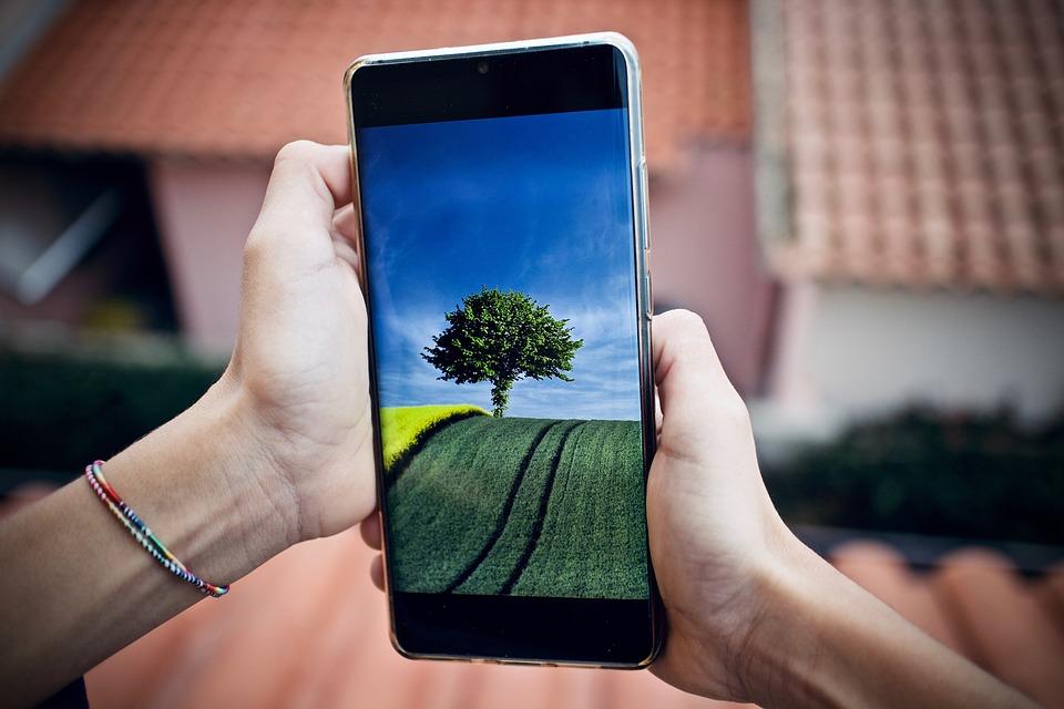 Mobile Phone, Communication, Phone, Technology