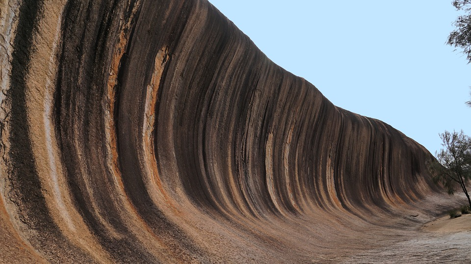 Wave Rock, Australia, Photo Contest, Aboriginal People