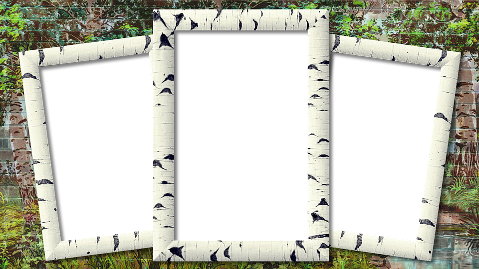 Outstanding Three Picture Photo Frame Pattern - Framed Art Ideas ...