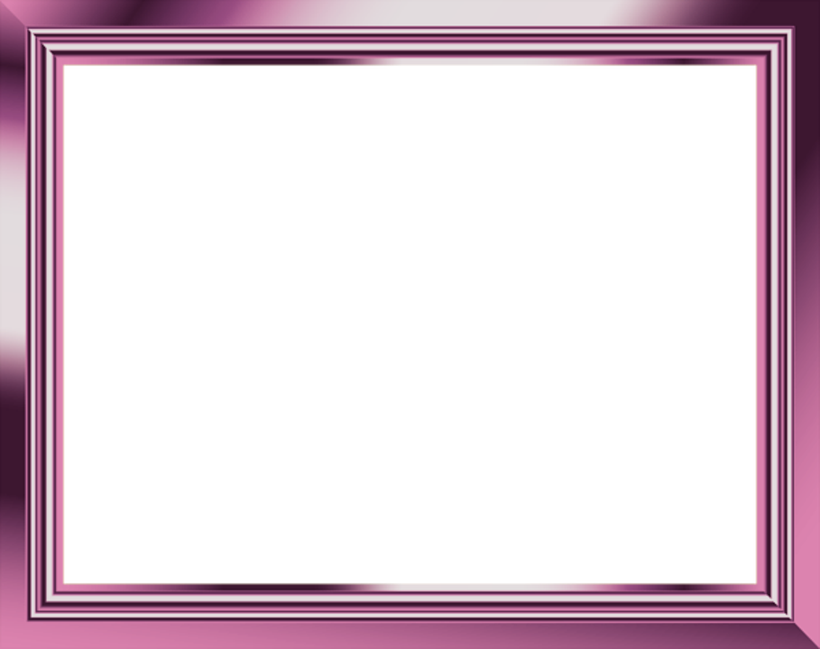 Purple, Picture Frame, Photo Frame, Empty