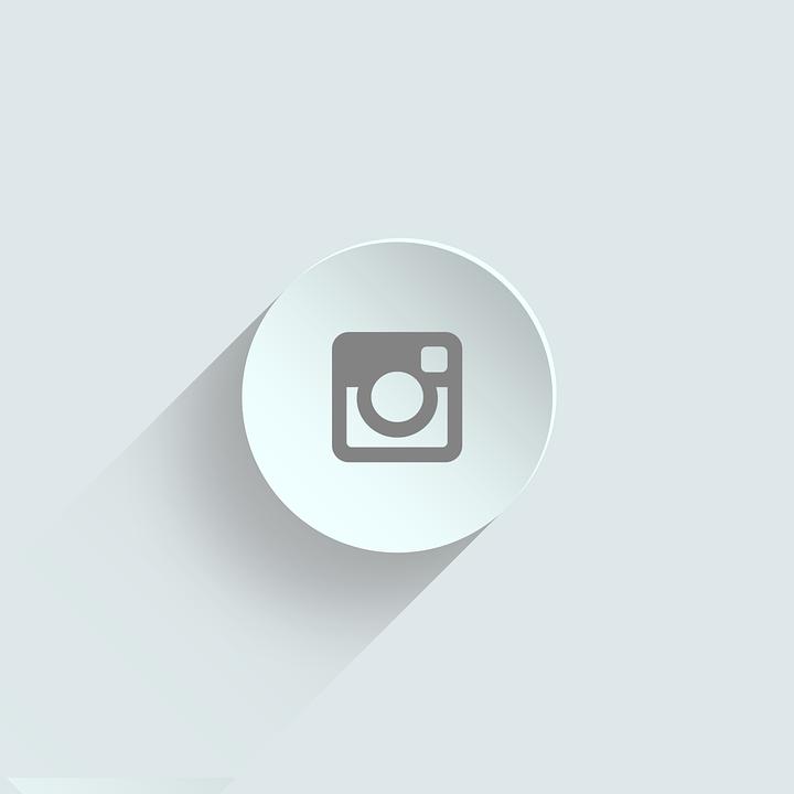 Icon, Instagram Icon, Instagram, Camera, Photo
