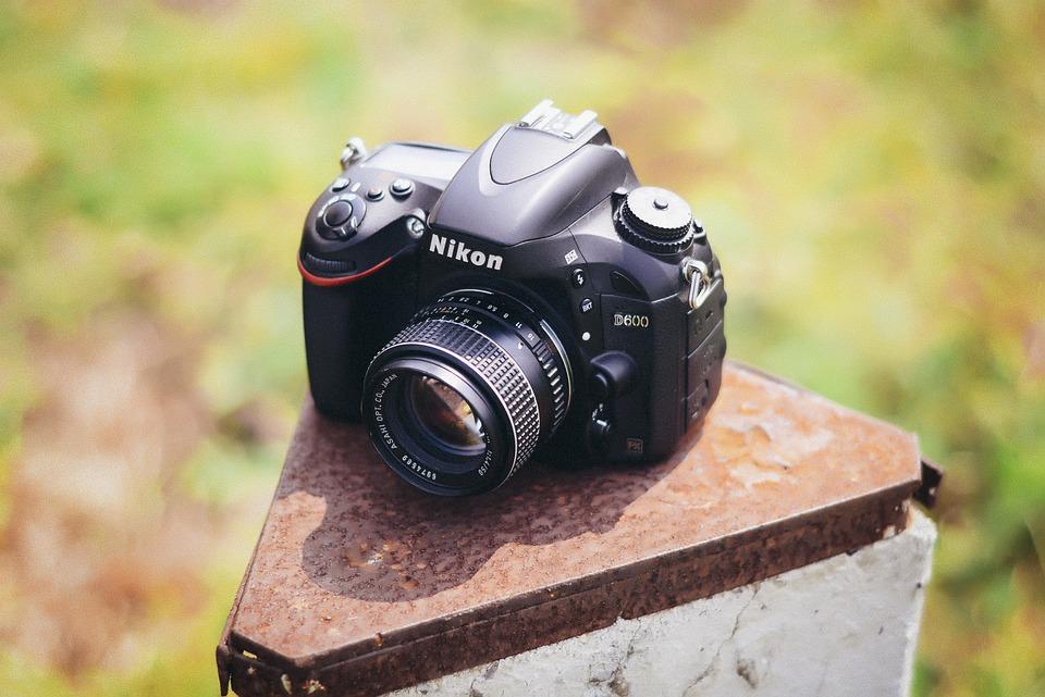 Camera, Photography, Photographer, Lens, Photo