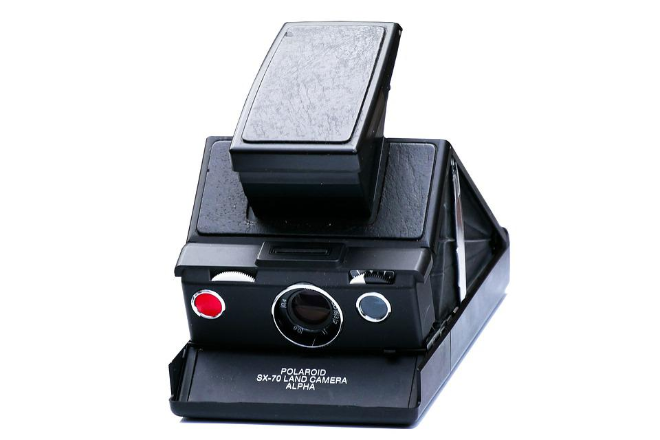 Photograph, Photo, Polaroid, Camera, Images, Isolated