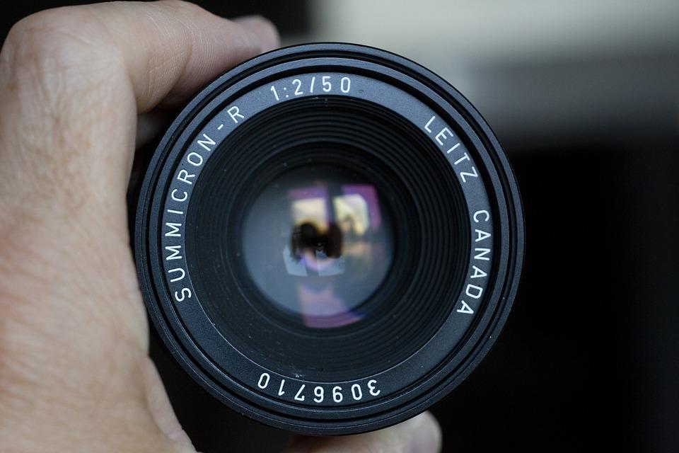 Lens, Photography, Camera, Photo, Photographer