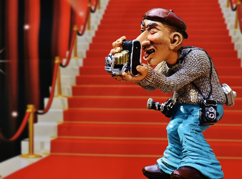 Photographer, Photograph, Celebrity Photographer