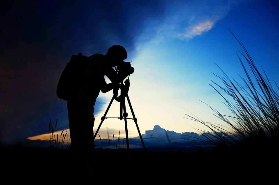 Photographer, Landscape Photographer, Photography
